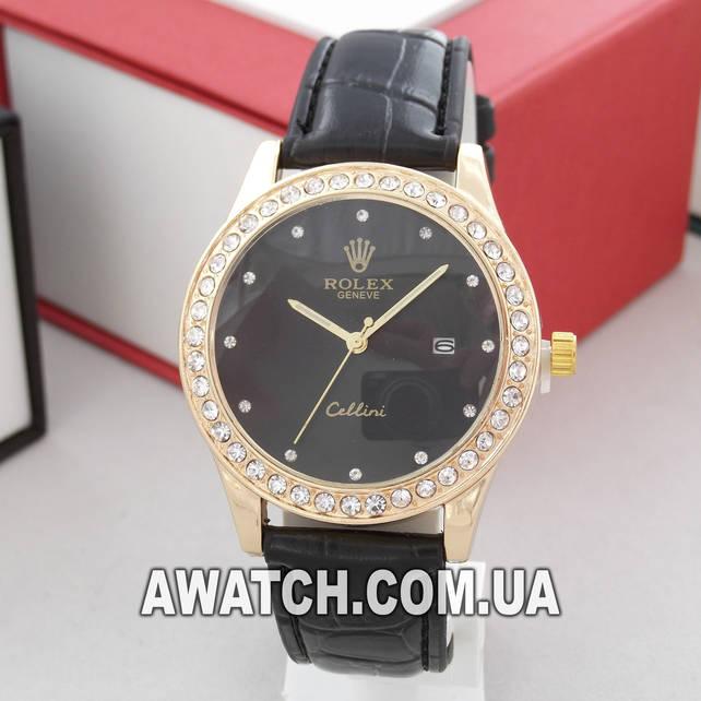 Женские кварцевые наручные часы Rolex T34 (798051777). Цена, купить ... 9b17616f661