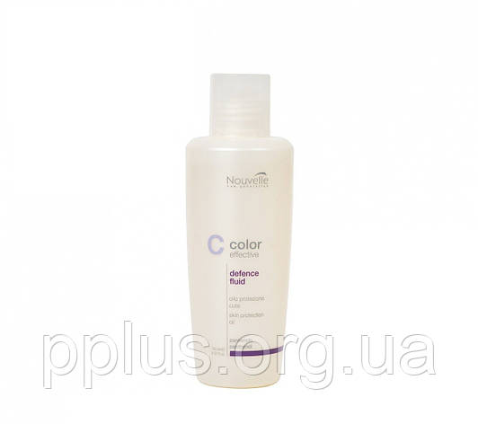 Защитное масло для кожи головы Nouvelle Defence Fluid 150 мл, фото 2