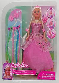 Кукла Барби В коробке 8182 Defa