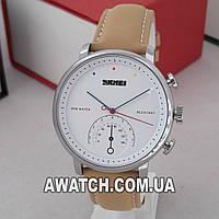 Мужские кварцевые наручные часы Skmei 1399