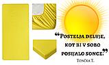 Простынь на резинке  Hera   Extra  ( Odeja ), фото 9