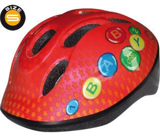 Шлем детский BELLELLI Taglia  ALPHABET size-S (алфавит)