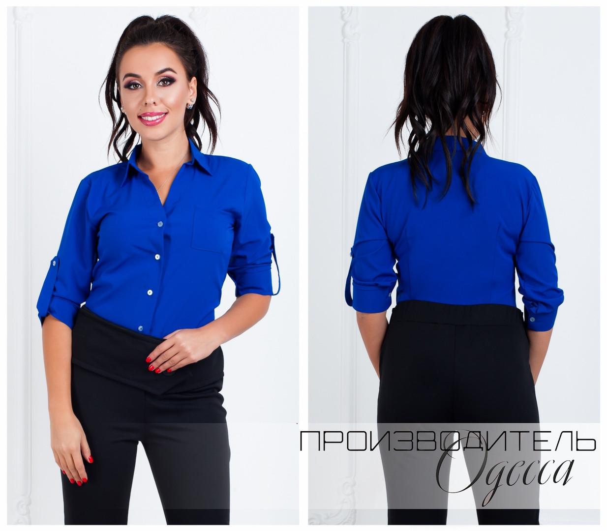 Женская блуза Орсолла