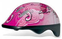 Шлем детский BELLELLI Taglia  PINK SNAIL size-M  (улитка) розовый