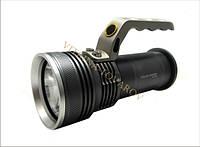 Фонарь светодиодный прожектор Bailong BL- T801, диод Cree