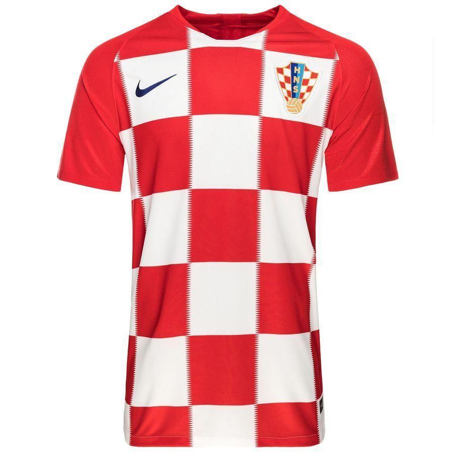 Форма футбольная сборная Хорватии домашняя ЧМ 2018