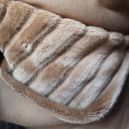 Мех искусственный норка  продажа, цена в Харькове. мех от