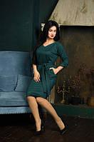 Практичное и нарядное платье