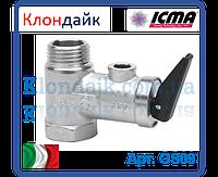 ICMA Предохранительный клапан для водонагревателя с флажком 3/4