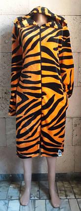 Тёплый халат , фото 2
