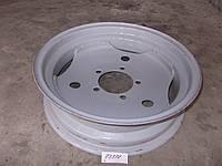 Диск колесный передний МТЗ-80 (узкий, 7R20, 9R20); 5,5F-20-310120