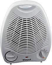 Тепловентилятор Wimpex WX. Обігрівач дуйка.