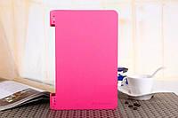 Чехол для планшета Lenovo B6000 Yoga Tablet 8 (slim case) розовый