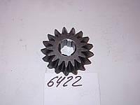 Шестерня коническая редуктора КПП Т-150, 151.37.484