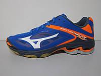 Чоловічі волейбольні кросівки Mizuno Wave Lightning Z3 (V1GA170083) (оригінал), фото 1