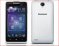 Смартфон Lenovo Ideaphone S890 white