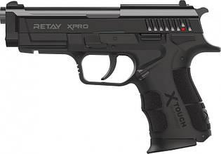 Стартовый пистолет Retay XPro Black