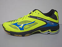 Мужские волейбольные кроссовки  Mizuno Wave Lightning Z3 (V1GA170048) (оригинал), фото 1