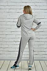 Женский спортивный костюм размеры: 42-74, фото 3