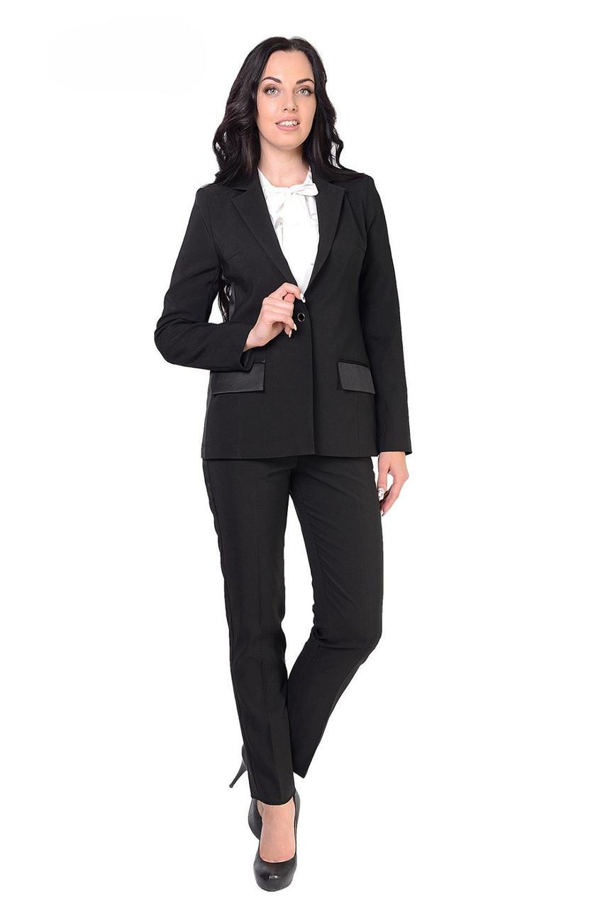 ba501a4f7f04 Классический женский брючный костюм - Оптово - розничный магазин одежды