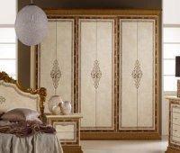 Спальня Дженифер 3Д Миро-Марк