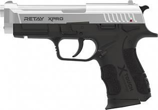 Стартовый пистолет Retay XPro Chrome