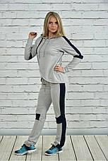 Женский спортивный костюм размеры: 42-74, фото 2