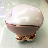 Эпилятор FINISHING TOUCH Flawless Legs универсальный инструмент для удаления волос Розовый (SUN2312)
