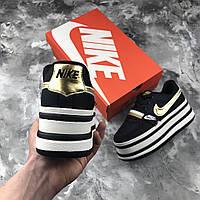 Женские кроссовки Nike Vandal 2K Black