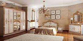 Спальня Дженифер 6Д Миро-Марк