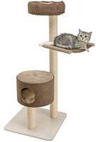 Ferplast ZAGOR Спально-игровой комплекс для кошек