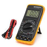 Цифровой тестер мультиметр DT-9205A