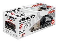 Автомобильный пылесос BELAUTO Торнадо BA-53B