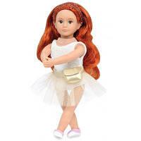 Кукла LORI Балерина Мейбл 15 см (LO31046Z)