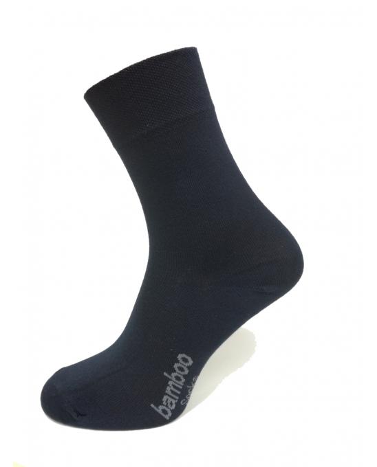Бамбуковые носки Sesto Senso. Цвета в ассортименте