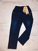 Утепленные джинсы на мальчика MR.DAVID, Венгрия, фото 1