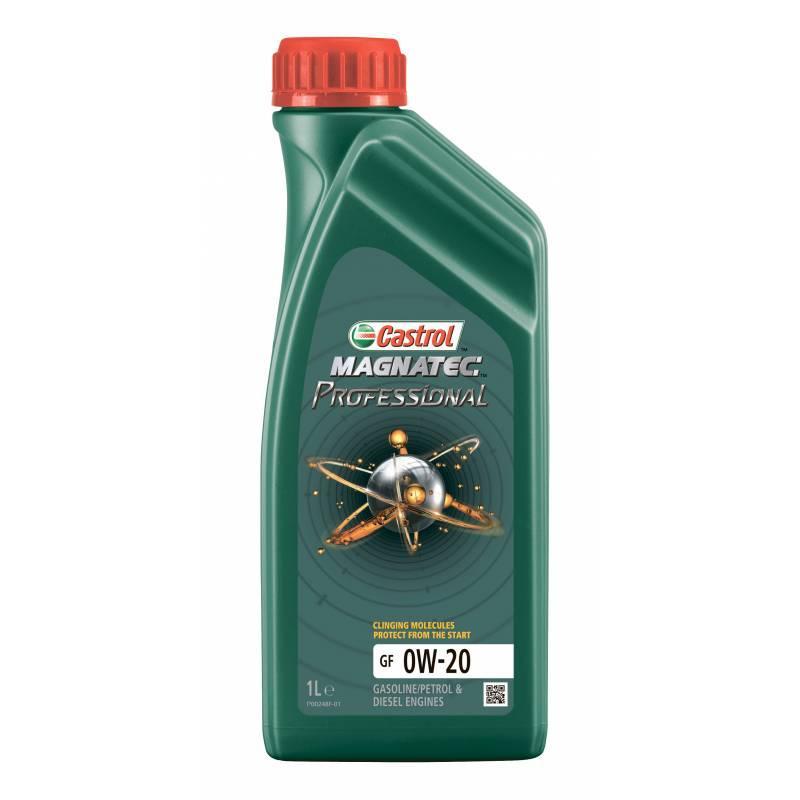 Castrol Magnatec Professional GF 0W-20 1л