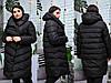 Женский зимний пуховик одеяло, р-р 50-54. ДР-17-1018, фото 2