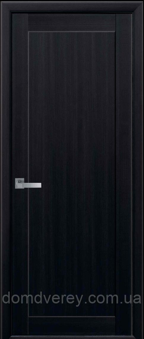 Двери межкомнатные Новый Стиль, Мода, модель Лейла, глухое