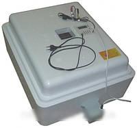 Инкубатор бытовой автоматический несушка би-1 63 яйца (220в/12в)