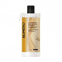 Восстанавливающий шампунь для волос с экстрактом овса NUMERO 1000 мл