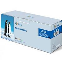 Картридж G&G для HP LJ CP1525/CM1415 Yellow 1.3K (G&G-CE322A)