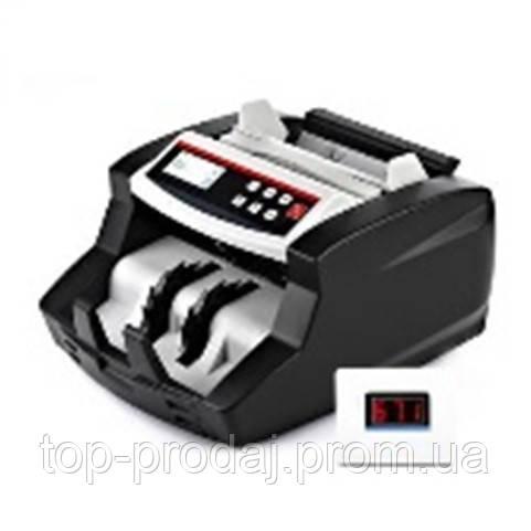 Счетная машинка + детектор валют 9003, Купюросчетная машина с УФ и магнитной детекцией, Счетчик банкнот