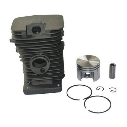 Цилиндр с поршнем, диам. 38 мм Stihl, фото 2