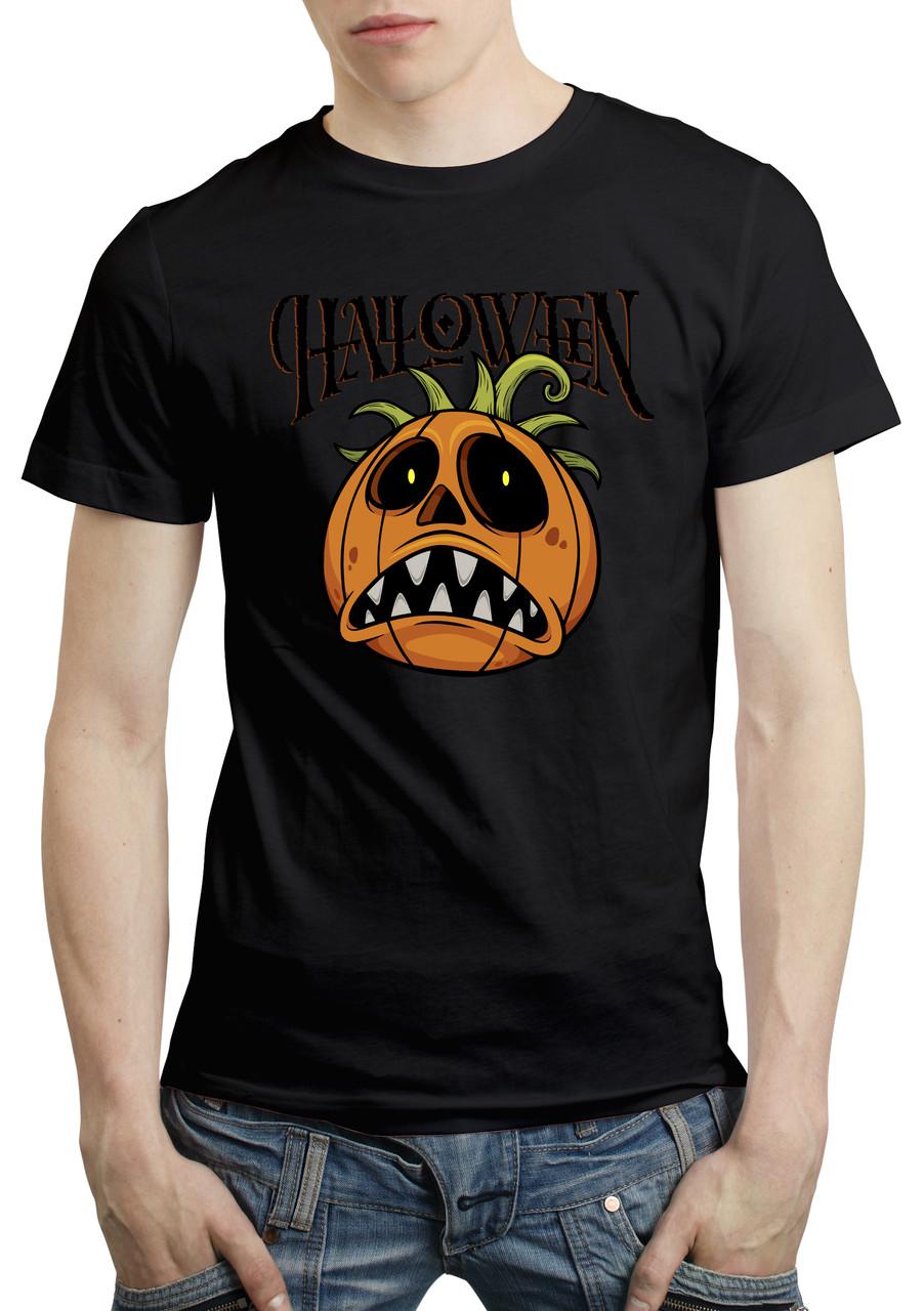 "Мужская футболка ""Halloween"""