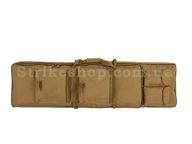 Чохол для зброї 8Fields 1200 mm - TAN