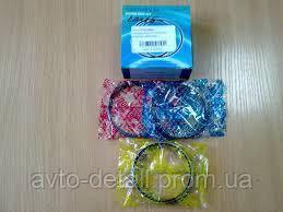 Кольца поршневые AZTEC 76,75 Ланос 1,5