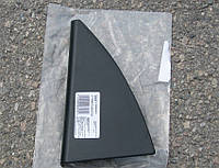 Накладка двери  задняя  левая внутренняя (треугольник) Ланос (GM)