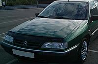 Дефлектор капота (мухобойка) Citroen Xantia II 1998-2001