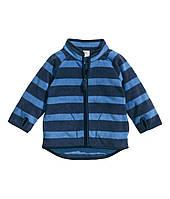 Флисовая кофта для мальчика. 12-18 месяцев